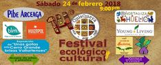#14FestivalQuisQueya #Yaestánconvidados ¡Atención, mucha atención! Vayan reservando la noche del sábado 24 de febrero, 2018 porque ya están convidados al 14o Festival ecológico y cultural QuisQueya.