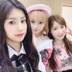 Kpop Girl Groups, Kpop Girls, Yuri, My Girl, Cool Girl, You Are So Pretty, Eyes On Me, Survival, Japanese Girl Group