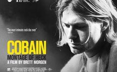Recensione di Cobain: Montage of Heck #cinema #nirvana #kurt #cobain