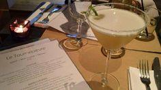 Le Tournebievre (restaurant near Notre Dame with 31 Euro prix fix menu & good recommendations)