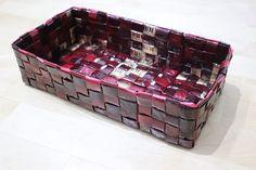 Korn, Cube, Bags