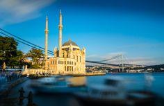 Istanbul Ortakoy by SonerUe on 500px