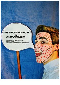 Affiche Performance & Exposure