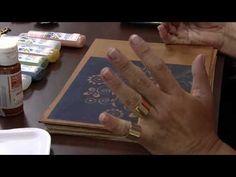 Mulher.com 07/11/2013 Nubia Intra - Caixa Romantica - YouTube