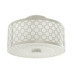 Shop DVI 2 Light Trilogy Semi Flush Ceiling Light, Chrome at Lowe's Canada. Find our selection of semi flush ceiling lights at the lowest price guaranteed with price match + off. Semi Flush Ceiling Lights, Flush Mount Ceiling, Flush Mount Lighting, Hallway Lighting, Home Lighting, Bedroom Lighting, Lighting Universe, Ceiling Fixtures, Ceiling Lamps