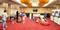 Develi'nin çocuk oyun alanında yaşanan skandalın ardından, bu alanların güvenliği tartışma konusu ol...