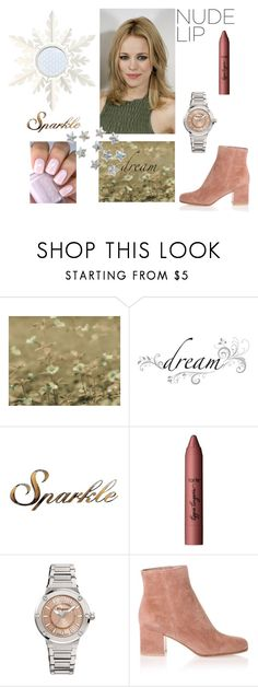 """""""Untitled #993"""" by create-494 ❤ liked on Polyvore featuring beauty, jcp, Letter2Word, tarte, Salvatore Ferragamo and Gianvito Rossi"""