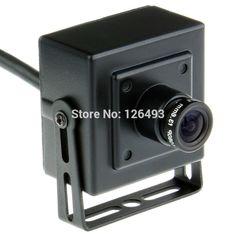 (34.60$)  Buy here - http://aim6n.worlditems.win/all/product.php?id=32424253952 - 1.3 Megapixel black  HD low illumination 0.01lux 1/3 cmos  usb2.0 2.1mm lens mini web camera