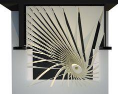 Slideshow: Cut it Out: The Work of Lisa Iwamoto | Dwell