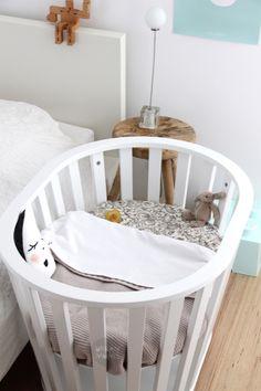 GUUM BARCELONA: PRACHTIGE WIEGJES VOOR JOUW NEWBORN BABY - UrbanMoms.nl