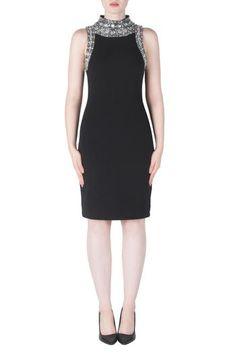 299$  Watch now - http://vilkb.justgood.pw/vig/item.php?t=tj9c8o16793 - Crystal Neck Dress 299$