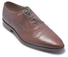 Men Brown Classic Genuine Leather Shoes with Laces Brown Leather Shoes, Handmade Leather Shoes, Brown Oxfords, Brown Shoe, Classic Leather, Formal Shoes, Shoe Collection, Oxford Shoes, Dress Shoes