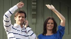 Prince Couple of Sweden