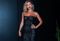 Grazi Massafera aparece maravilhosa em jantar - Manuela Scarpa/Brazil News