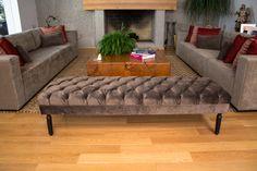 Living Room | Huacal Estudio