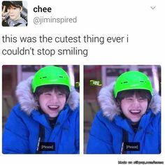 yoon ki smile