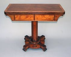 Card Table -