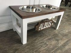 Rustic Dog Bowl Stand – Best Rustic Homes Elevated Dog Bowls, Raised Dog Bowls, Dog Food Stands, Dog Food Bowl Stand, Wood Dog Bowl Stand, Raised Dog Feeder, Dog Feeding Station, Dog Food Bowls, Niches