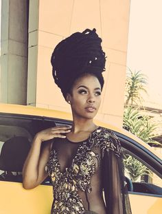 Media Tweets by Nomzamo Mbatha (@NomzamoMbatha) | Twitter African Girl, African Beauty, African Women, Traditional Wedding, Traditional Dresses, African Party Dresses, South African Fashion, Thing 1, Brown Skin Girls