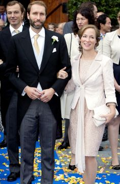 Princess Margarita, October 5, 2013 | The Royal Hats Blog