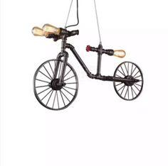 Find Cheap Designer Furniture Now Cheap Designer, Vintage Industrial, Furniture Design, Bicycle, Design Inspiration, Ceiling Lights, Bike, Bicycle Kick, Bicycles