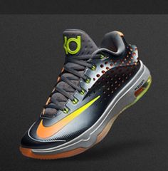 For my Silas!  Love these KDs!