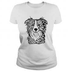 Border Collie T-Shirts, Hoodies ==►► Click Image to Shopping NOW!