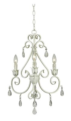 Wildon Home ® Chamberlain 3 Light Chandelier & Reviews | Wayfair