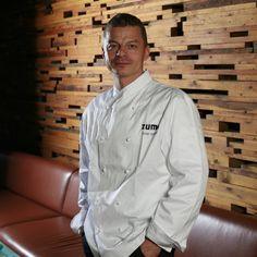 Robata grilled rib eye with wafu sauce | FOUR Magazine