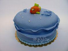 cake fish