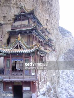 mid air temple china - Google Search