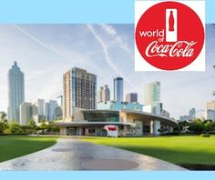 GIVEAWAY: Enter to Win 4 Tix to The World of Coca-Cola | Macaroni Kid