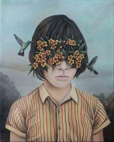 Alejandro Pasquale #art #painting
