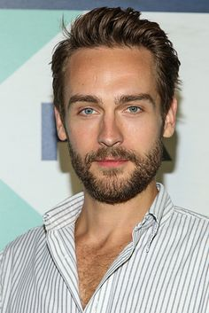 You recently referred to Tom Hiddleston as Prince Charming. Say hello to Tom Mison.   If Spotify Recommended Hot Guys Instead Of Music