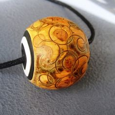 Africian Hollow bead | Flickr - Photo Sharing!