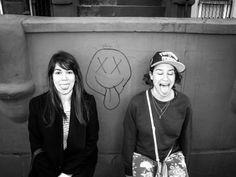 Abbi and Ilana #BroadCity