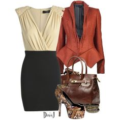 """""""Dress Collection"""" by dimij on Polyvore"""