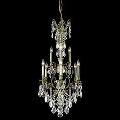 Elegant Lighting 9609D21AB