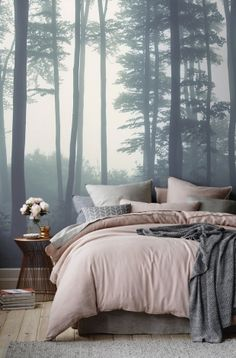 Amazing-Small Bedroom-Decor-Ideas Do you have a small bedroom? Then this is the perfect ideas for you. Great ideas for usefulness Small Bedroom Decor. Interior, Home Decor Bedroom, Home Decor, Bedroom Inspirations, Apartment Decor, Modern Bedroom, Small Bedroom, Remodel Bedroom, Interior Design