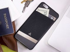 Adonit Wallet Case for iPhone 6/6s: Stash Your Stuff in this Phone-Wallet Combo Case