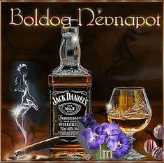 Birthday Name, Happy Birthday, Name Day, Whisky, Whiskey Bottle, Birthdays, Tulips, Happy Brithday, Anniversaries