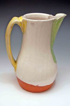 Pitcher by BrianRJonesStudio on Etsy, $140.00