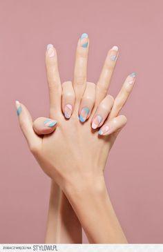 Stylowi.pl - Odkrywaj, kolekcjonuj, kupuj #nailart #summernails #naildesigns #nailswag #nailsfashion#summervibes