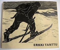 Kuvahaun tulos haulle erkki tanttu Retro Illustration, Finland, Art, Art Background, Kunst, Performing Arts, Art Education Resources, Artworks