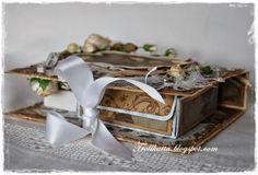 Vintage Tea Light Card Vintage Tea, Tea Lights, Paper, Cards, Inspiration, Biblical Inspiration, Tea Light Candles, Maps, Playing Cards