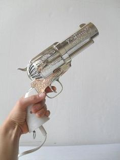 I found 'The 357 Magnum Gun Hair Dryer by Jerdon industries by Flyingace' on Wish, check it out!