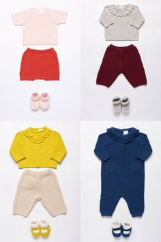 457b9d40efa 11 amazing children brands from Switzerland - Lunamag.com. molli baby knits
