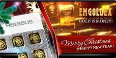 Emgoldex, creando #Oportunidad de #Negocio. El #Oro es #Dinero.  Escribenos a emgoldexfloridapoz@gmail.com