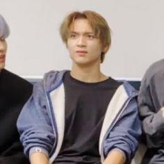 When You Smile, Meme Faces, Pretty Baby, Day6, Taeyong, Nct Dream, K Idols, Nct 127, Future Husband
