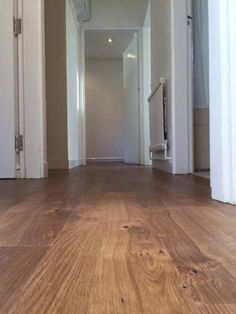 Bedroom Amtico wood flooring.Client: Private Residence In South London flooring Brief: To supply & install Amtico wood flooring to bedroom